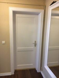 Standart Türen Lackieren