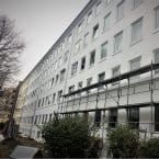 Fassadenanstrich und Fassadensanierung in Hamburg