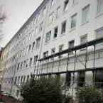 Maler Hamburg Fassadenanstrich