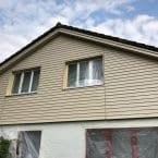 Maler für Dachunterstände