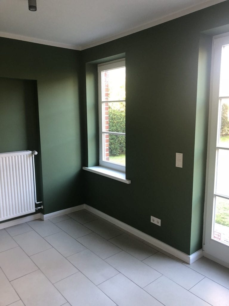 Suche Maler für renovierung